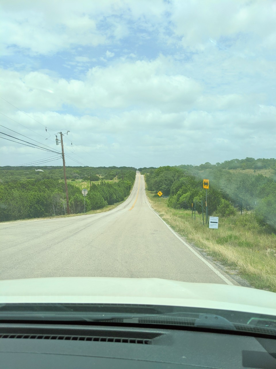 Texas Hill Country Itinerary